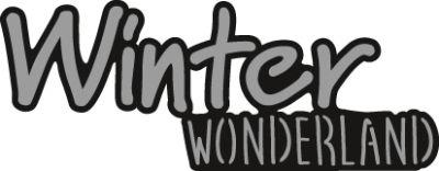 Cr1347 Craftable Winter wonderland
