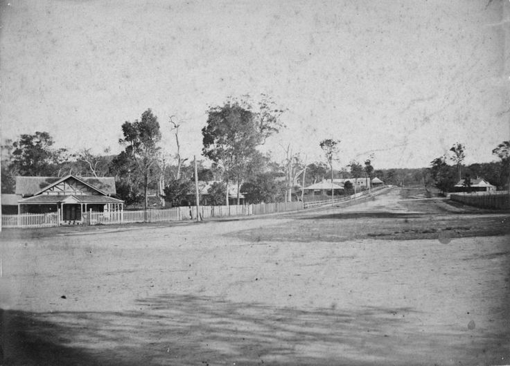 history of beenleigh - Google Search. 1886 James Street