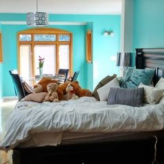 Painters London Ontario professional house painting at affordable prices. http://www.houzz.com/pro/painterslondon/home-painters-london #Houzz #Painters #London #Ontario