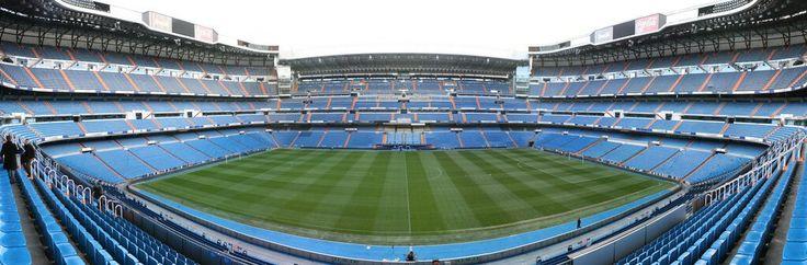Real Madrid vs CD Leganes 06/11/2016 | Football Ticket Net