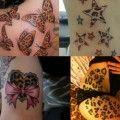 cheetah-tattoos-collage