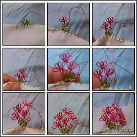 İğne oyası modelleri kolay http://www.canimanne.com/igne-oyasi-modelleri-kolay.html