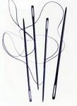 швейные иглы иглы для игла для оверлока швейных машин