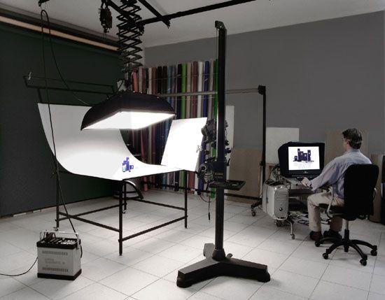 Estudio Fotografía Profesional