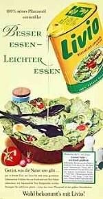 Werbung /Bilder 1962