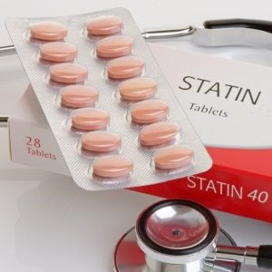 Many diabetics not getting benefits of statins