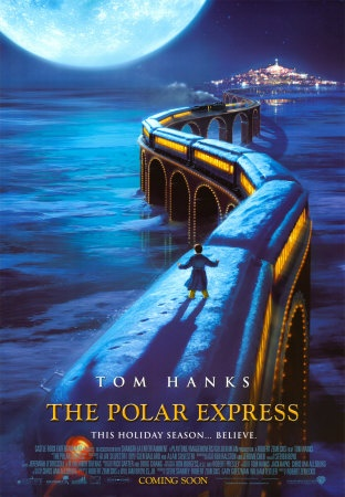 """Journey Beyond Your Imagination.""   -The Polar Express"