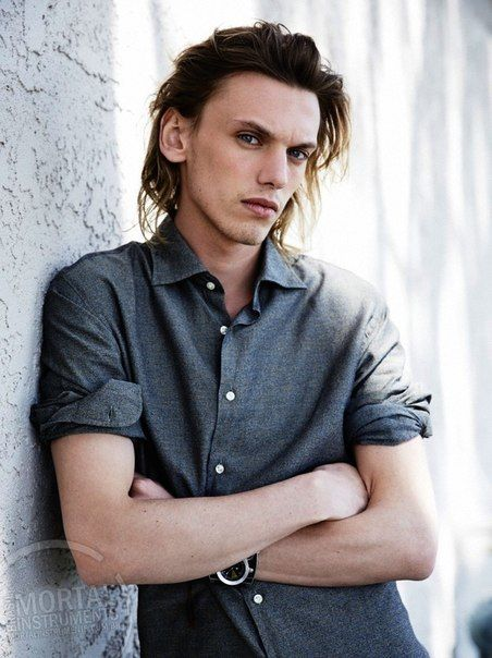 jamie campbell bower | Tumblr