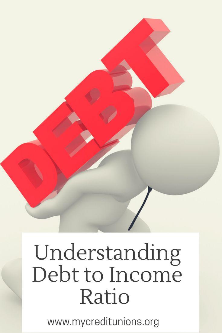 Understanding Debt to Income Ratio the Fun Way.