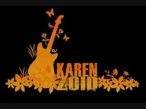 KAREN ZOID - As Musiek Begin Speel - YouTube