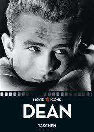 Taschen Movie Icons: Dean