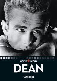 Taschen Movie Icons: Dean