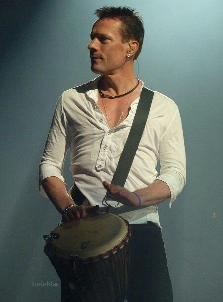 Larry Mullen                                                                                                                                                                                 More