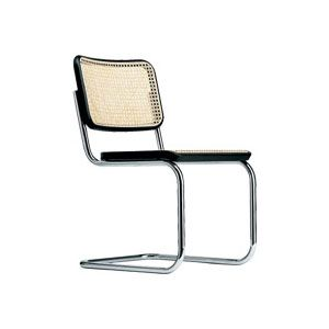 Thonet S32 by Marcel Breuer and Mart Stam