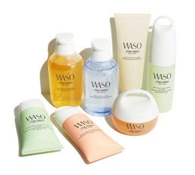 Premium Beauty News - Waso, the new Shiseido brand targeting millennials