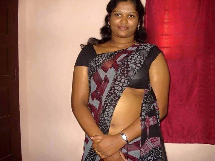 Indian Hairy Housewife