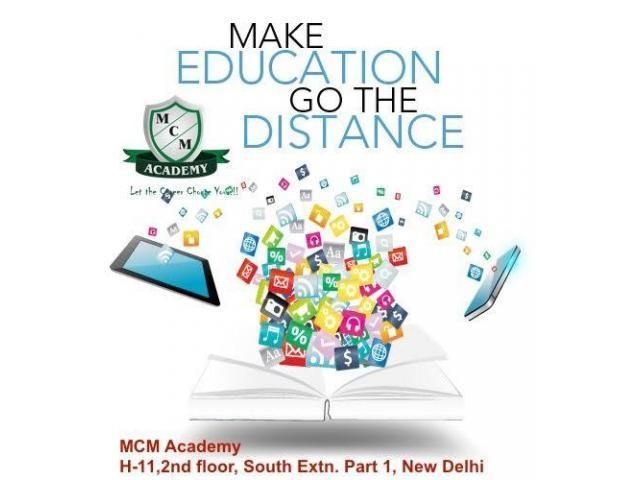 Distance education in India | Degree | Diploma | Graduation | Post Graduation degree courses