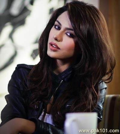 Ayyan Ali, Pakistani model | Ayyan Ali