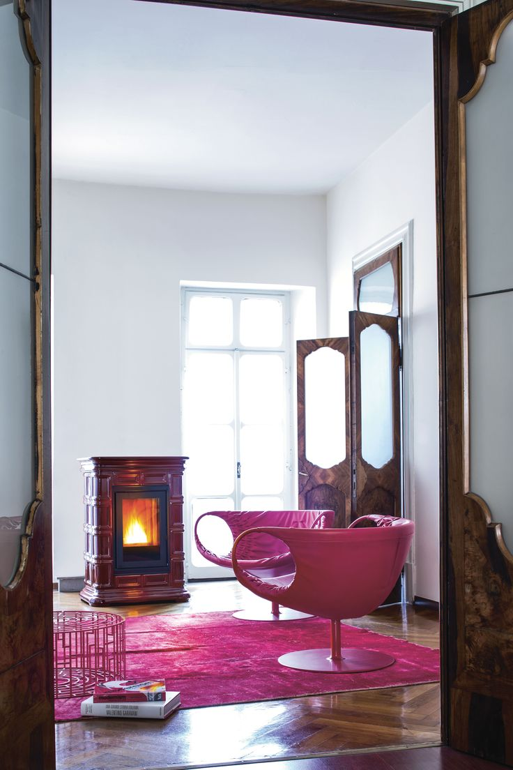46 best Heating With Pellet images on Pinterest   Wood pellet stoves ...