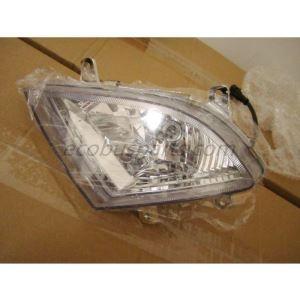 Marco Polo Bus/LED Front Driving Fog Lights/LED Front Fog Light Bulbs For Sale