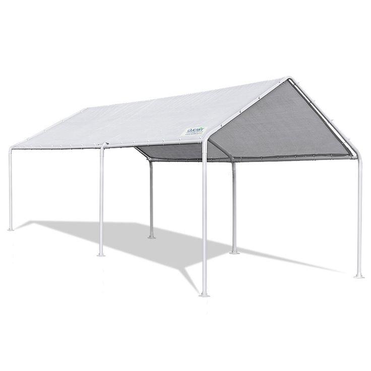 Plastic Carport Canopies : Best carport canopy ideas on pinterest plastic wood