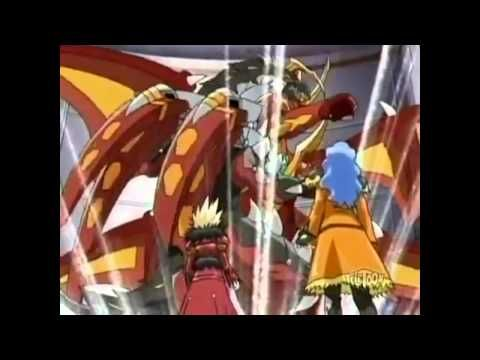 Bakugan New Vestroia Spectra Phantom Vs Dan Kuso 3 Youtube