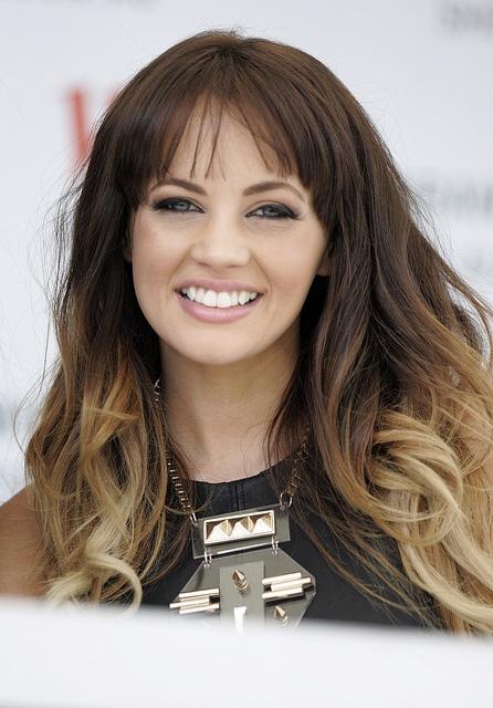 Samantha Jade by Eva Rinaldi Celebrity and Live Music Photographer, via Flickr