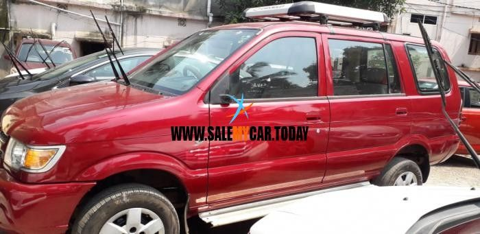 Used Chevrolet Tavera For Sale In Cuttack Odisha India At Salemycar Today Used Cars Online Used Cars Cars For Sale
