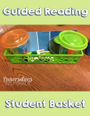 Materials for Guided Reading