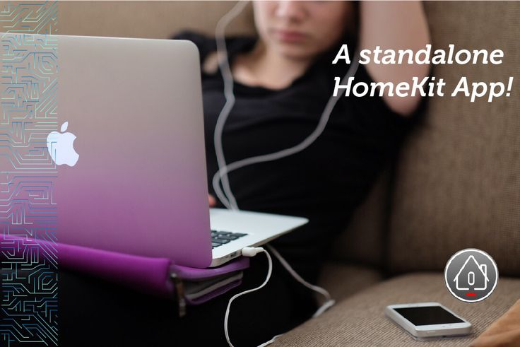 Merging the iOS technology with Home Automation functionalities allows to finally get to a level of automation and simplicity that is relevant to the users. Read more:  http://powerhouz.com/fake-ios-ho mekit-app-rumor-spread-around- web-oh-wait-already-standalone-h omekit-app/