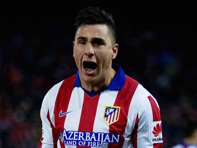 Report: Atletico Madrid's Jose Gimenez quiet on Real Madrid link