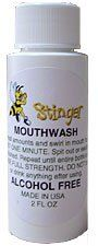 #top #Stinger Mouthwash works within minutes to ensure you pass a saliva drug test. Stinger Mouthwash is easy to use, guaranteed and completely undetectable. The...