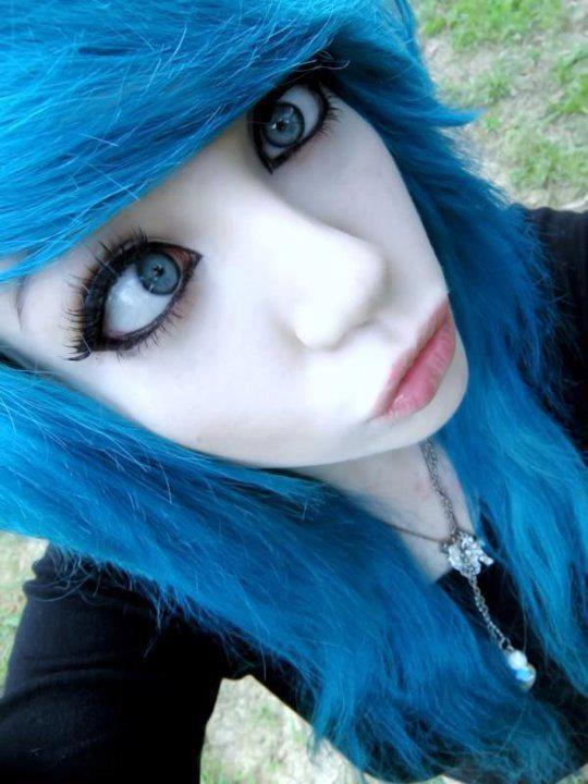 Bad Boy Blue By Manic Panic New Hair Pinterest Manic