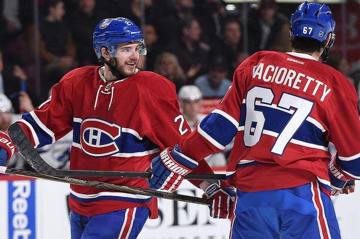 5 matchs du Canadien à surveiller cette saison | Kevin Dover-Green