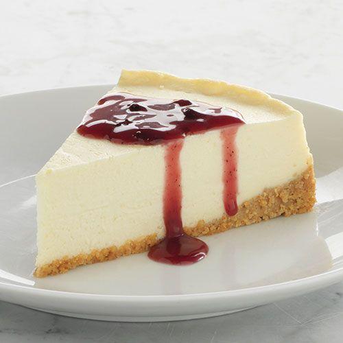 Perfekt cremiger Käsekuchen  – Favorite Recipes