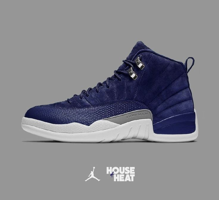 Would you pickup our Derek Jeter x Air Jordan 12 Air Jordan 12 Concept if  they dropped?