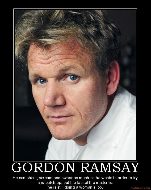 Happy Birthday, Gordon Ramsay! 10 of His Funniest Quotes ...