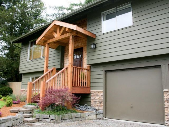 Best 20 split level exterior ideas on pinterest split for New split level homes