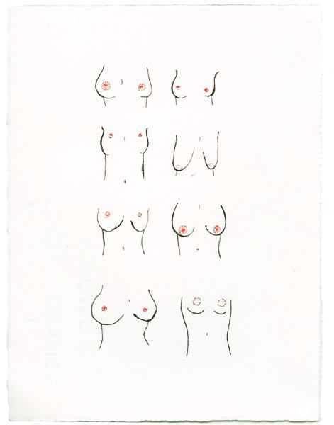 Miranda Lehman (bathroom poster?)