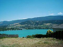 Kalamalka Lake | Lake Country, BC