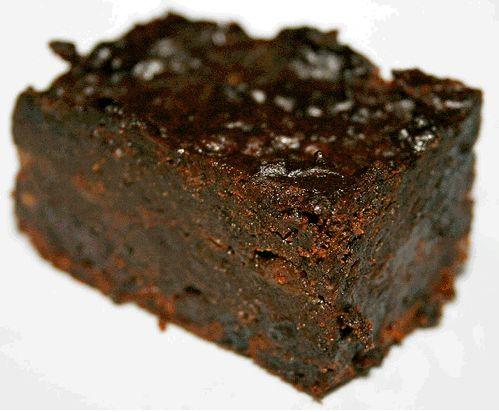 West Indian Black Fruit Cake Recipe
