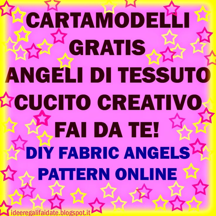Idee regali fai da te cartamodelli gufi gratis come fare for Regalo tutto gratis