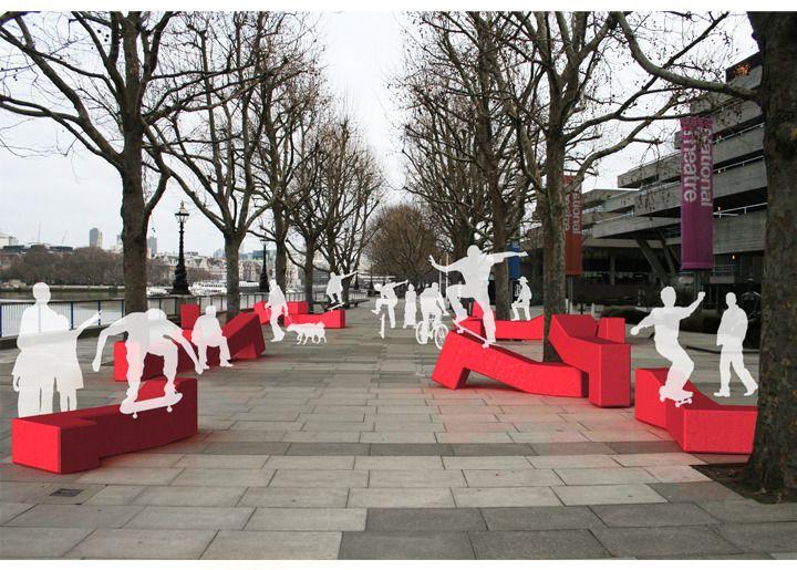 Street (skate) furniture_IMAGE 5