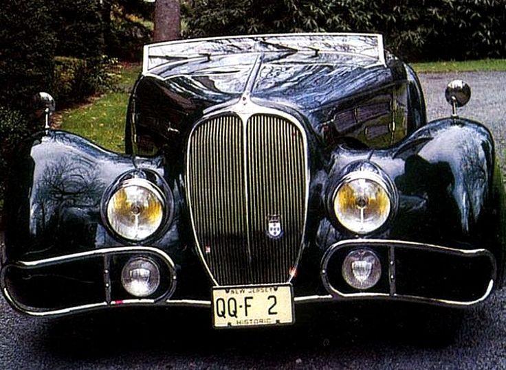 les 517 meilleures images du tableau delahaye r tro sur pinterest voitures anciennes motos. Black Bedroom Furniture Sets. Home Design Ideas