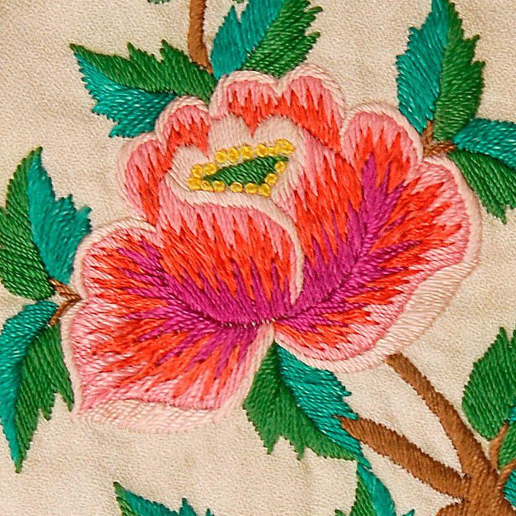 Motyw róży