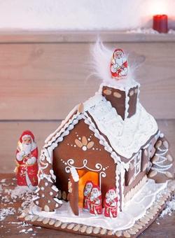 Lebkuchenhaus > Basteln & Deko > Lindt Fanclub > Lindt & Sprüngli, Schweizer Maître Chocolatier seit 1845