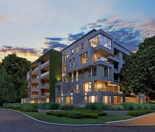 Desarrollo residencial de vanguardia en Tortugas – NAT VILA
