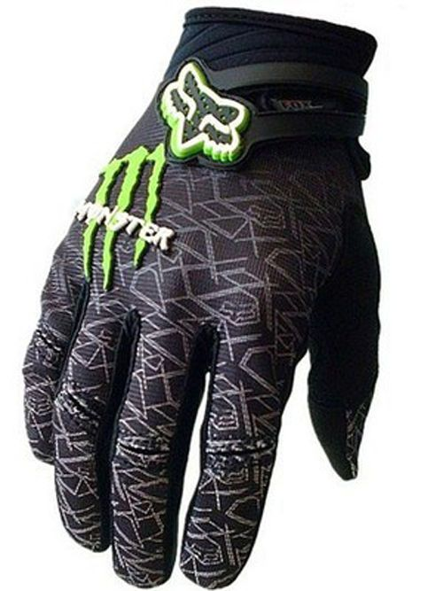 New Motocross Riding Dirt Bike BMX Bicycl Utdoor Sport Glove Size M L XL