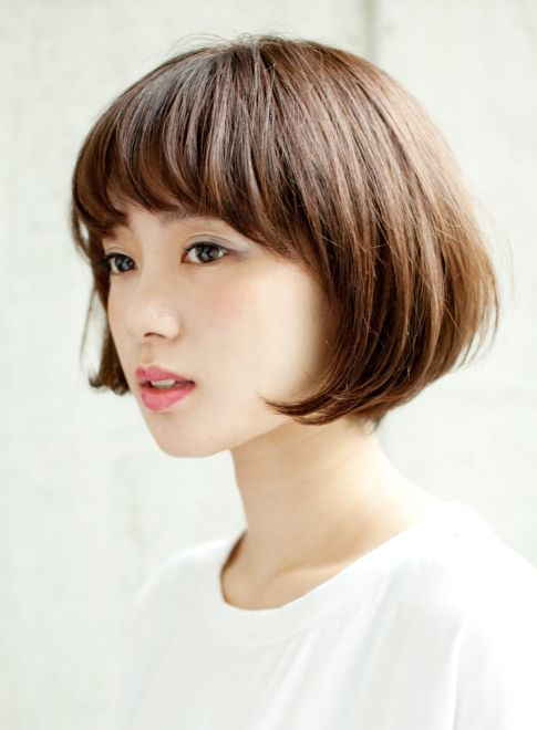 大人女性のためのクールボブスタイル 【Marco】 http://beautynavi.woman.excite.co.jp/salon/28129?pint ≪ #bobhair #bobstyle #bobhairstyle #hairstyle・ボブ・ヘアスタイル・髪型・髪形 ≫