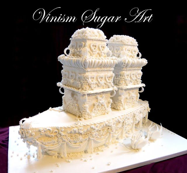 award winning white wedding cake recipe voyage of the swans an award winning wedding cake indian 10972
